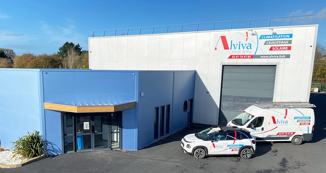 Agence Alviva Lorient